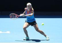 """Da Melbourne: La prima volta da n.1 del seeding in uno Slam per Angelique Kerber """"Certo che sento la pressione, è molto più alta rispetto allo scorso anno"""""""