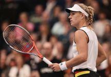 Fed Cup: Angelique Kerber dà forfait per il match con gli Stati Uniti