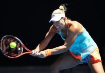 """Martina Navratilova parla delle difficoltà della Kerber: """"Penso che abbia giocato in maniera troppo difensiva, all'inizio di quest'anno"""""""