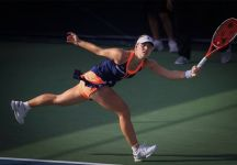 WTA Dubai e Budapest: I risultati della terza giornata con il Live dettagliato