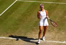 Wimbledon: Angelique Kerber non sarà n.1 del mondo dopo il torneo. Battuta da Garbine Muguruza
