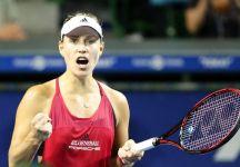 WTA Tokyo Premier, Seoul e Guangzhou : I risultati con il Live dettagliato della quinta giornata. La Kerber elimina Karolina Pliskova (Video)