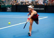 WTA Wuhan: Live i risultati con il dettagliato degli Ottavi di Finale. Fuori Kerber e Kvitova