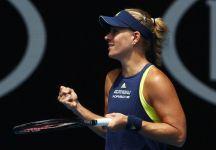 Australian Open: La seconda semifinale sarà tra Simona Halep e Angelique Kerber. Entrambe sono imbattute nel 2018 (Video)