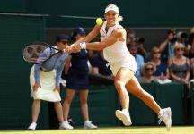 Wimbledon: Angelique Kerber perfetta! Conquista il suo primo Wimbledon dopo aver battuto Serena Williams