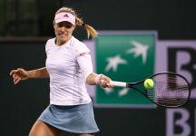 WTA Monterrey: LIVE i risultati dei Quarti di Finale