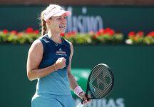 """Angelique Kerber non pensa di giocare gli Us Open: """"Nessun giocatore vuole andare"""""""
