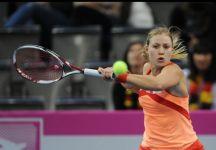 Angelique Kerber dice si a Norimberga anche se si giocherà la settimana prima del Roland Garros