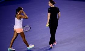 Madison Keys salta gli Australian Open e annuncia il ritorno con Lindsay Davenport