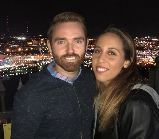 Madison Keys si fidanza con Bjorn Fratangelo