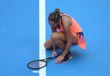 Madison Keys rende pubblico un messaggio delirante dopo la sconfitta contro Lara Arruabarrena