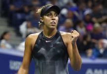 En plein USA. Quattro tenniste americane in semifinale a Flushing Meadows (Video)