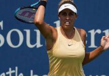 Madison Keys conquista il torneo WTA Premier di Cincinnati