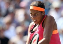 Prima gioia in carriera per la giovane Madison Keys. L'americana si è aggiudicata il WTA Premier di Eastbourne
