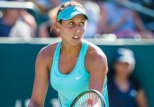 Lindsay Davenport fiduciosa di Madison Keys