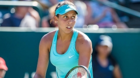 Madison Keys classe 1995, n.20 WTA