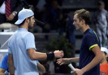 ATP Cup 2020, Italia-Russia 0-3: Khachanov/Medvedev liquidano Bolelli/Lorenzi in due parziali