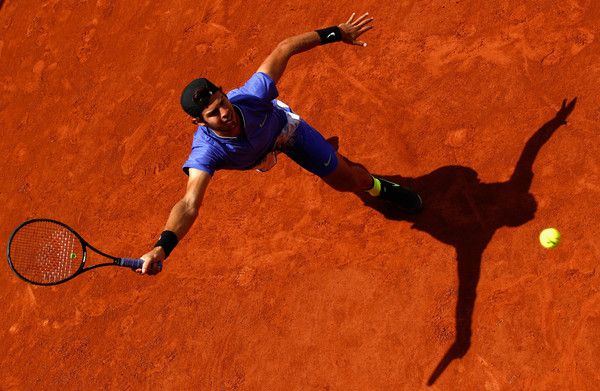 Roland Garros, Murray batte Khachanov e vola ai quarti