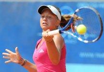 Tennis Integrity Unit: Irina Khromacheva sospesa per infrazione commessa a Indian Wells