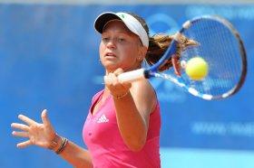 Irina Khromacheva vincitrice dell'edizione 2011 del Torneo Bonfiglio