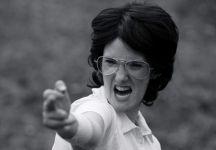 La storica esibizione fra Billie Jean King e Bobby Riggs diverrà soggetto di un film