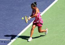 WTA Nanchang: Risultati Semifinali. King e Duan si sfideranno in finale