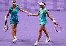 Masters WTA (International Series) – Sofia: Forfait di Maria Kirilenko. Roberta Vinci attende l'avversaria in semifinale