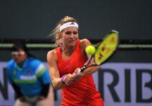 Maria Kirilenko controllata per 2 volte dall'antidoping in una settimana (Video)