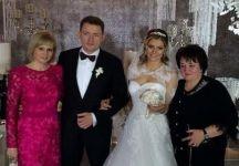 Il nome dello sposo di Maria Kirilenko