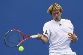 Brydan Klein classe 1989, n.177 ATP
