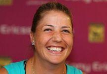 Il ritorno alla vittoria di Alisa Kleybanova