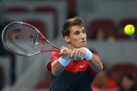Martin Klizan classe 1989, n.29 ATP da domani