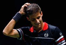 Davis Cup: Klizan e Lacko esclusi per un anno dalla squadra slovacca e multati di 20 e 10 mila dollari