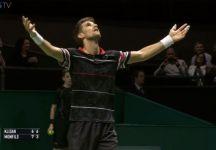 ATP Rotterdam, Buenos Aires e Memphis: Nishikori si aggiudica Memphis. Thiem vince in Argentina. Martin Klizan chiude la settimana con il trionfo in Olanda