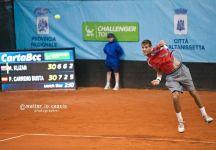 Challenger Istanbul e Ismaning: I risultati con il dettaglio delle Semifinali (LIVE)