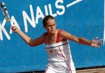 WTA Palermo: Il Tabellone di Qualificazione. Otto azzurre al via. Nessuna italiana a Bad Gastein