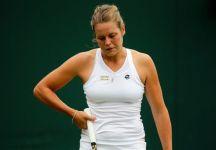 WTA Linz: Karin Knapp sconfitta al fotofinish contro la svizzera Stefanie Voegele