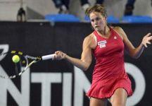 WTA Lussemburgo: Karin Knapp mette paura per due set a Sabine Lisicki poi cede di schianto alla distanza