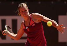 WTA Bad Gastein: Splendida Karin. L'azzurra concede un solo game ad Annika Beck, testa di serie n.2, e vola in semifinale