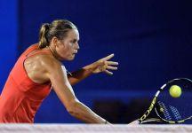 WTA Bogotà: Crisi per Karin Knapp. L'azzurra è eliminata all'esordio da Chanelle Scheepers