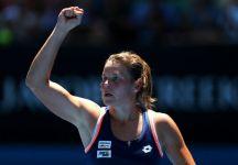 WTA Norimberga: Karin Knapp elimina Caroline Garcia dopo una durissima battaglia e vola in semifinale