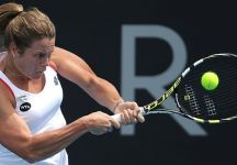 WTA Hobart: Le maratone sono fatali a Karin Knapp