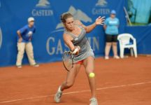 WTA Bad Gastein: Karin Knapp batte Sara Errani nel derby ed è in finale. Più tardi sfiderà la Stosur per il titolo