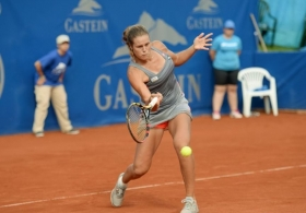 Karin Knapp classe 1987, n.145 WTA
