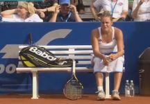 WTA Bad Gastein: Dopo una maratona giornaliera di 5 ore e 8 minuti Karin Knapp è stata sconfitta in finale