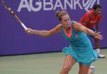 WTA Baku: Risultati Live Semifinali. Live dettagliato