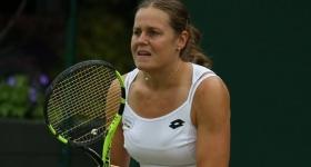 Karin Knapp classe 1987, n.90 WTA