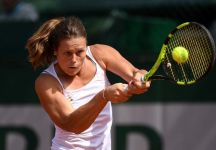 Us Open: Karin Knapp out al primo ostacolo