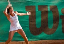 WTA Bogotà: Karin Knapp fermata ai quarti di finale da Alexandra Panova
