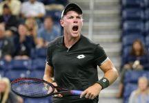 International Tennis Series, Day 9: esordio positivo per il Top-100 Dominik Koepfer